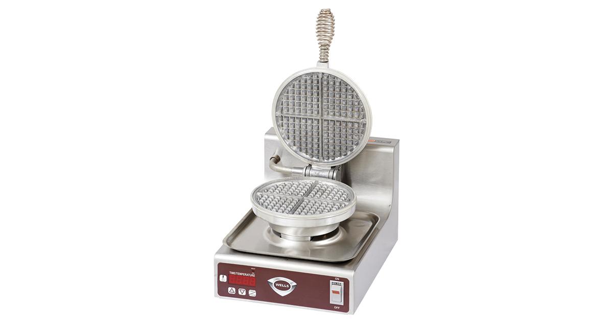 Wells Waffle Iron