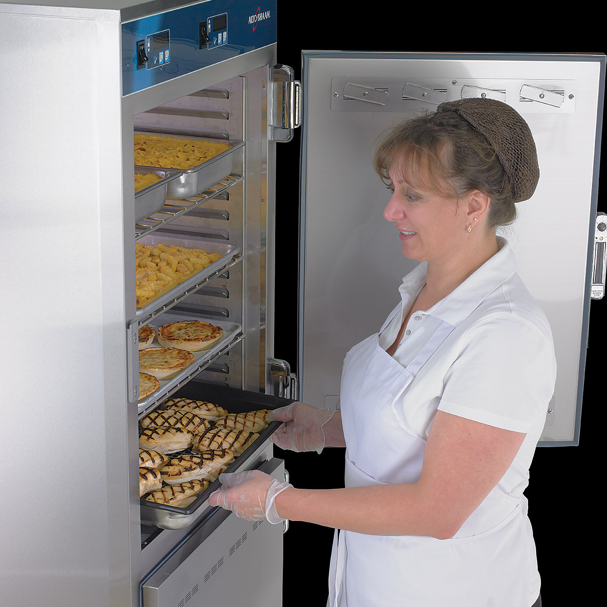 Alto Shaam Hot Holding Cabinet