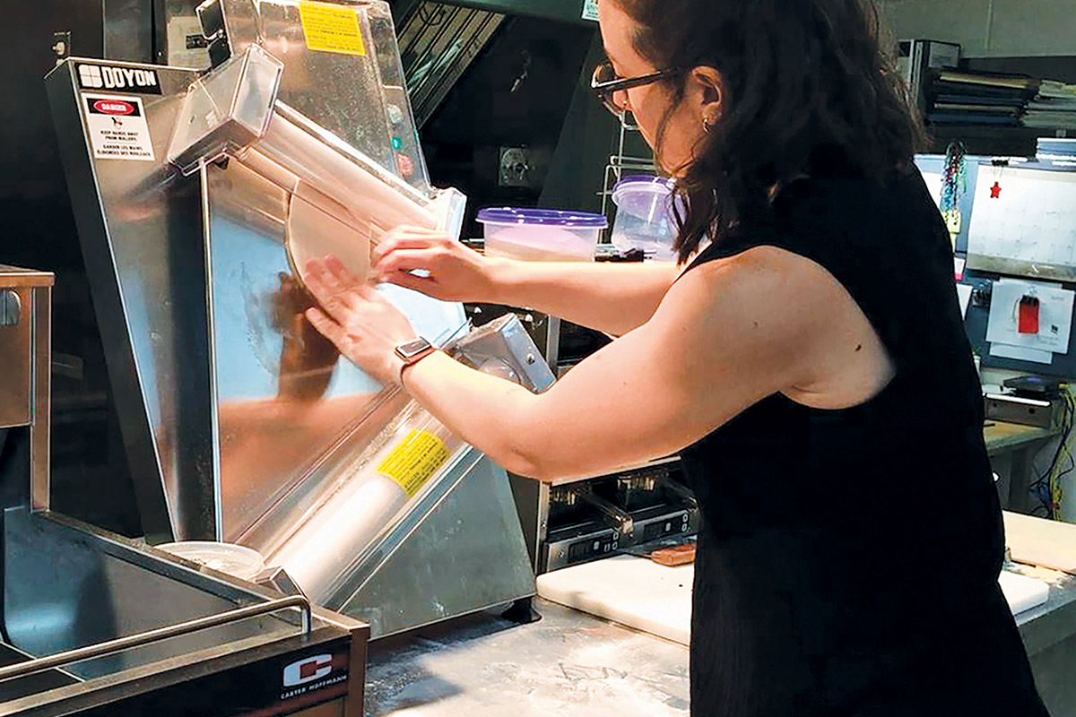 When to Repair or Replace a Pizza Dough Sheeter