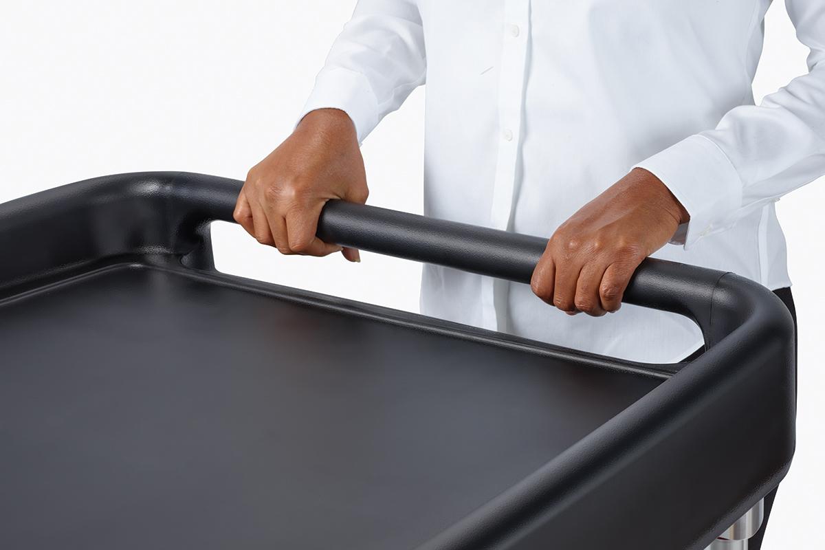 Dinex Room Service Cart