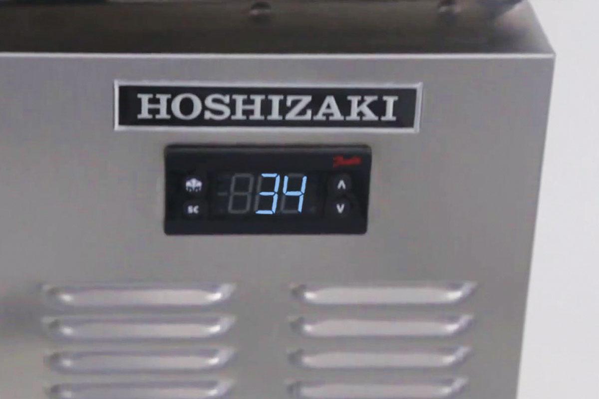 Hoshizaki Refrigerated Base With Electronic Controls