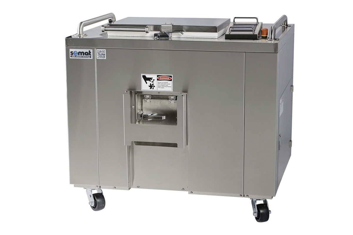 Somat Commercial Composter