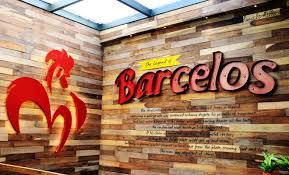 Barcelos sign