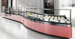 Oscartek display case