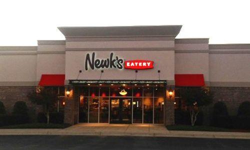 Newk's Eatery in Arkansas