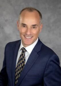 Mitch Summerfield President