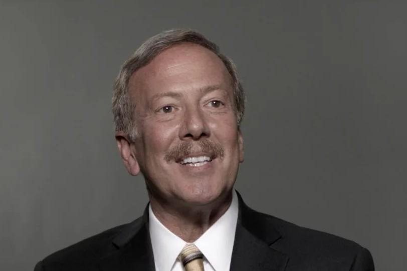 Jerry Hyman, Trimark