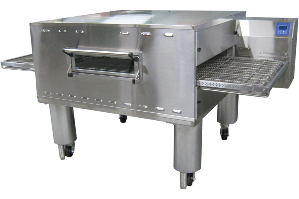 Conveyor-Pizza-Oven