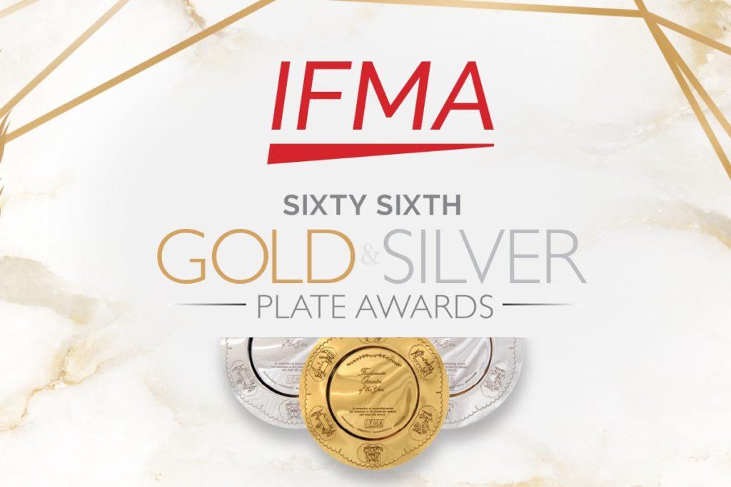IFMA-Silver-Plate-Award