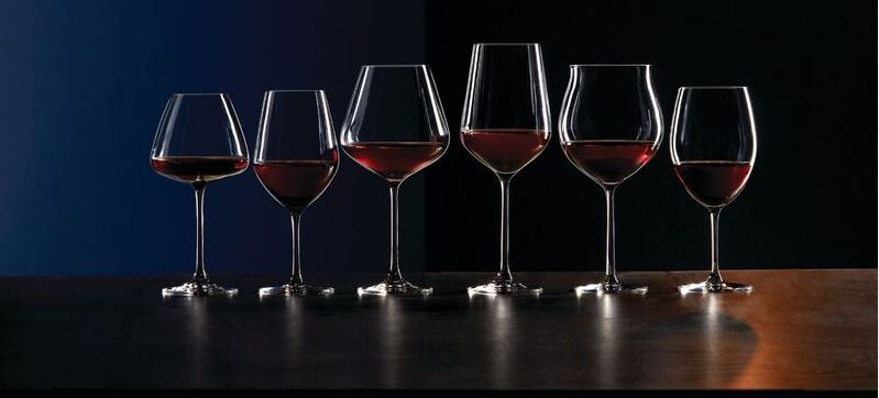 Oneida Glassware