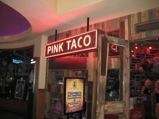 pink-taco