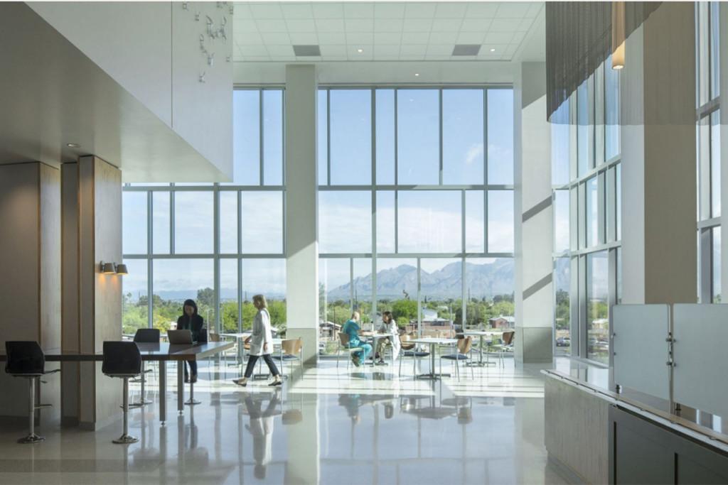 Banner-University-Medical-Center-Dining-Room