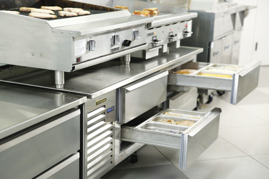 Traulsen-Refrigerated-Base