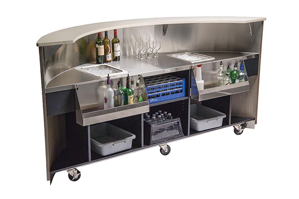 Lakeside Mobile Bar
