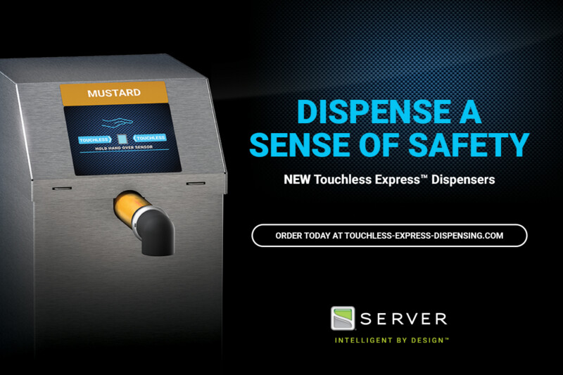Server Touchless Technology Sponsored Content
