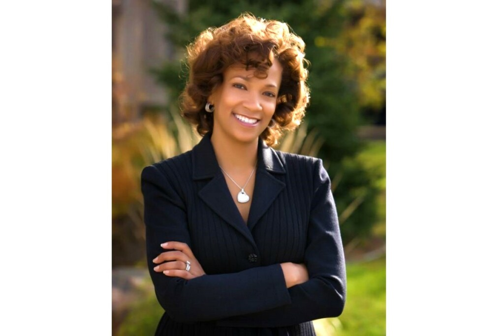 Debbie Roberts is the new EVP and chief operations officer of Panera Bread. Photo courtesy of Panera.