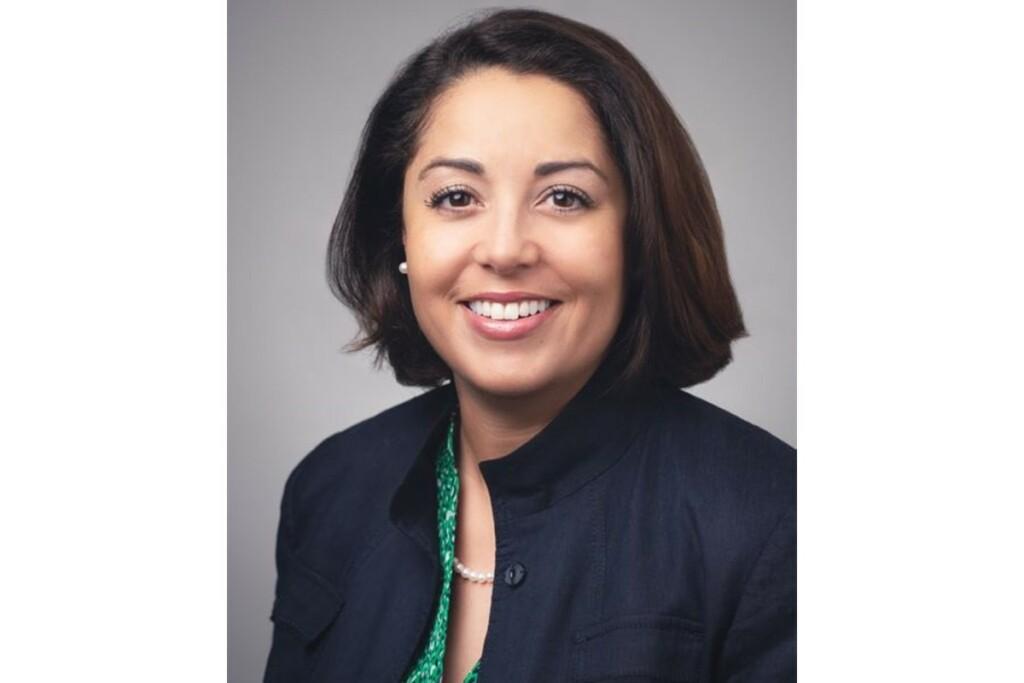 Zaxby's chief development officer Vanessa Fox.
