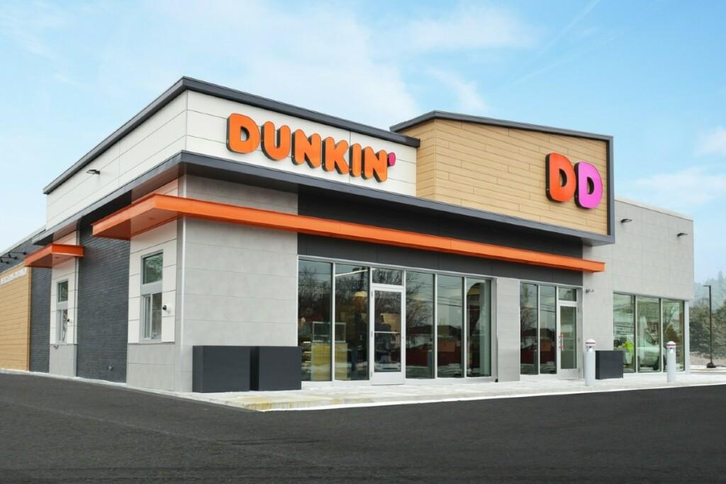 Dunkin-Donuts-Exterior