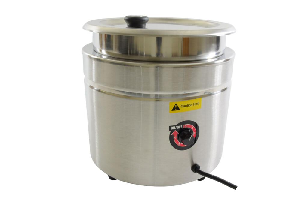 Thunder Group Soup Warmer