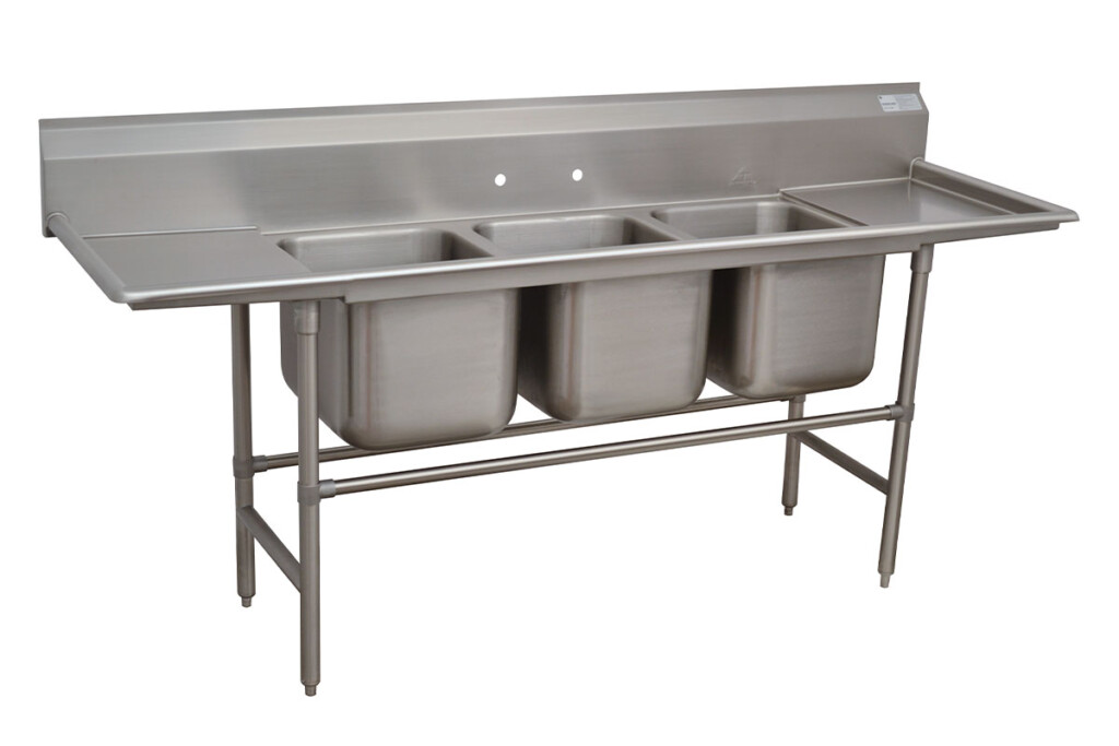 Advance Tabco Regaline Sinks