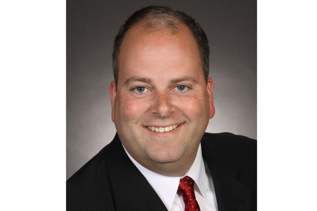 Kurt Nelson joins the Minnesota manufacturer as its vice president of sales and marketing. Photo Courtesy of Plymold
