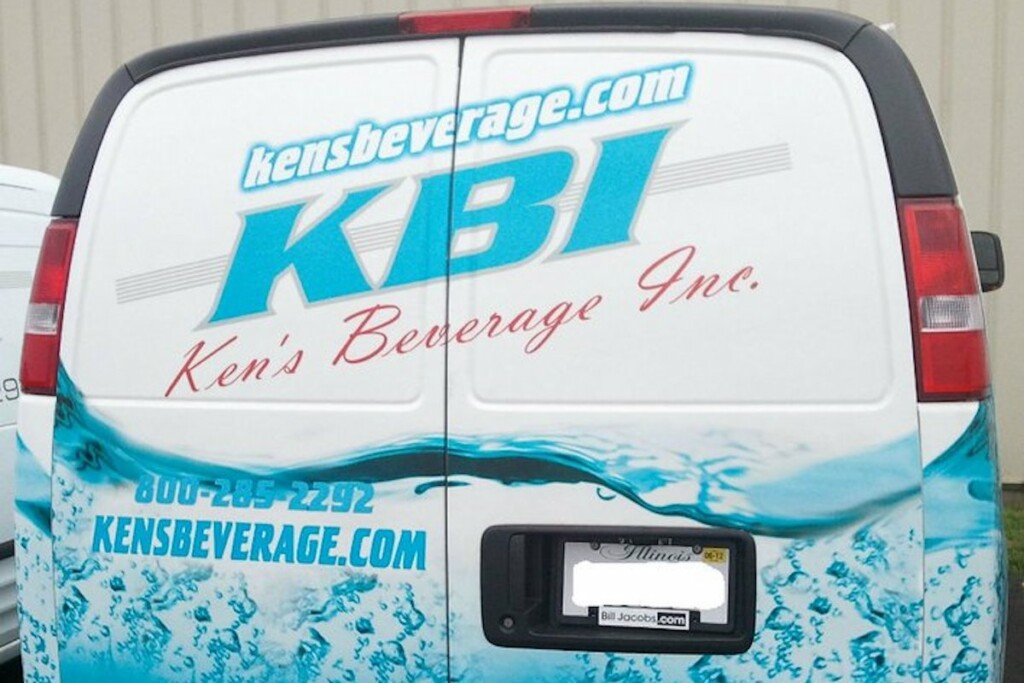 Pentair's acquisition of the assets of Ken's Beverage Inc. is set to be finalized in the second quarter of this year. Image Courtesy of Ken's Beverage/Facebook