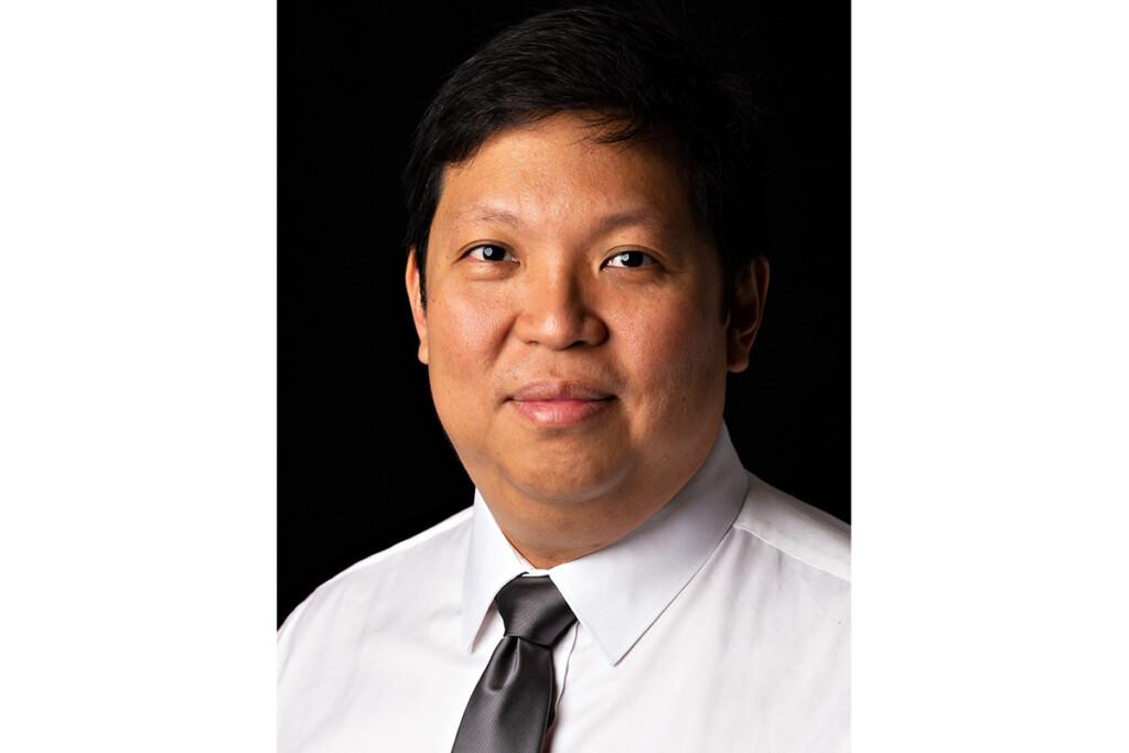 Leonard Lam