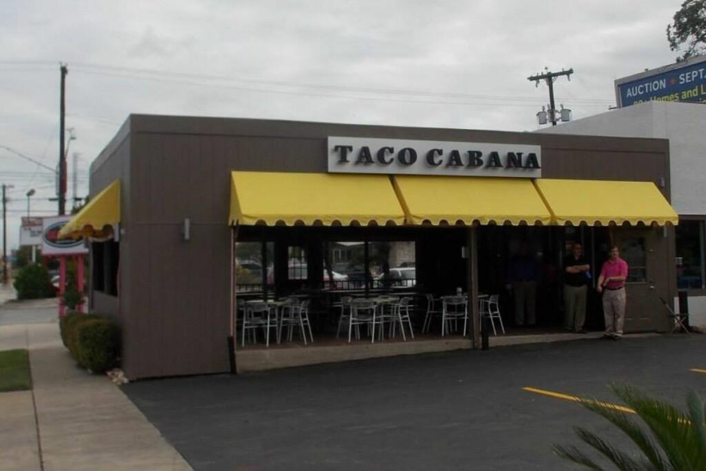 Taco Cabana (Photo Courtesy of Taco Cabana Facebook)